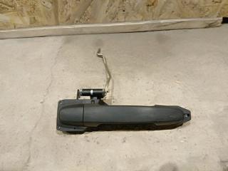 Запчасть ручка двери передняя правая Toyota Hilux 2011