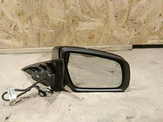 Запчасть зеркало правое Mercedes-Benz C-class 2008
