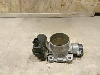 Запчасть заслонка дроссельная Toyota Hilux 2011