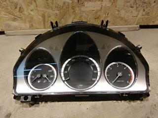 Запчасть панель приборов Mercedes-Benz C-class 2008