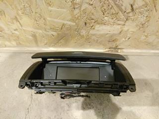 Запчасть дисплей информационный Mercedes-Benz C-class 2008