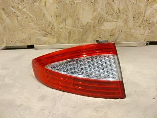 Запчасть фонарь левый Ford Mondeo 4 2009