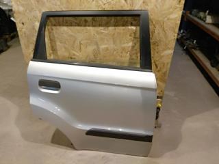 Запчасть дверь задняя правая Kia Soul 2009