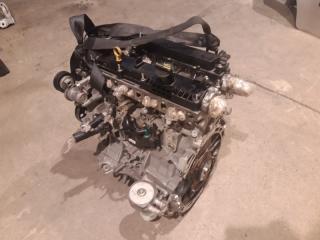 Запчасть двигатель Ford Focus 3 ST 2015