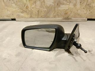 Запчасть зеркало левое Kia Soul 2009