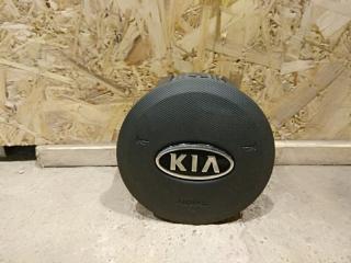 Запчасть подушка безопасности в руль Kia Soul 2009