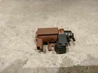 Запчасть клапан управления турбиной Ford Focus 3 2013