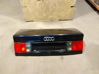 Запчасть крышка багажника Audi 100 1993