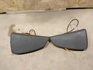 Запчасть подушка безопасности в сиденье Opel Astra H 2005