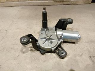 Запчасть моторчик заднего дворника Opel Astra H 2005