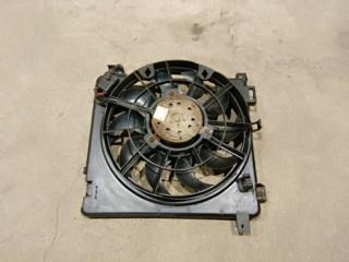 Запчасть диффузор вентилятора Opel Astra H 2005