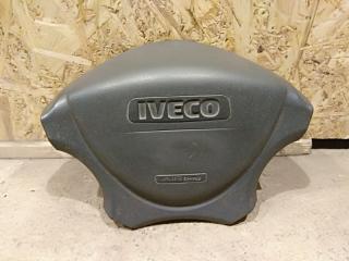 Запчасть подушка безопасности в руль Iveco Daily 2009
