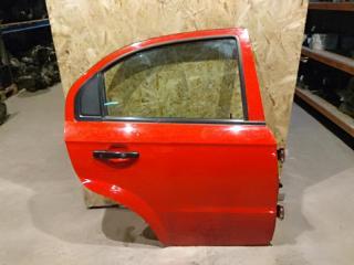 Запчасть дверь задняя правая Chevrolet Aveo 2008