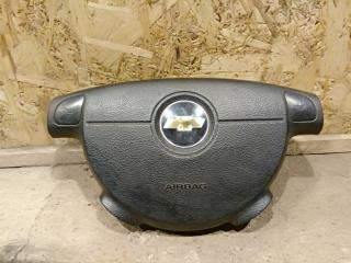Запчасть подушка безопасности в руль Chevrolet Aveo 2008