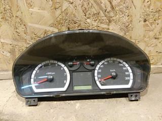 Запчасть панель приборов Chevrolet Aveo 2008