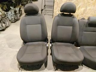 Запчасть сиденье комплект Chevrolet Aveo 2008
