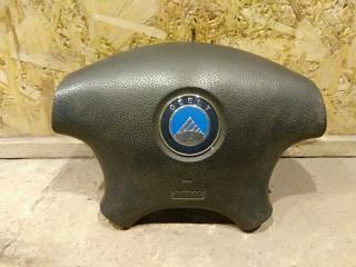 Запчасть подушка безопасности в руль Geely MK 2011