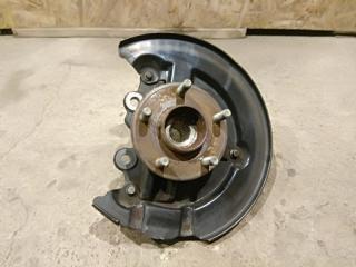 Кулак поворотный Ford Focus 3 2.0 2012 лев. (б/у)