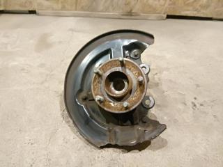Кулак поворотный Ford Focus 3 2.0 2012 прав. (б/у)