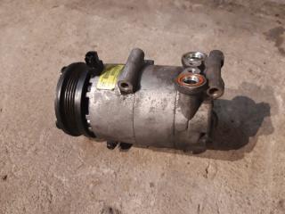 Запчасть компрессор кондиционера Ford Focus 2 08-11 2008