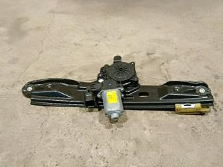 Запчасть стеклоподъемник задний правый Ford Focus 3 2012