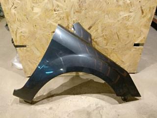 Запчасть крыло переднее правое Ford Focus 2 08-11 2008
