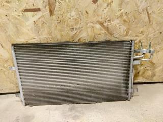 Запчасть радиатор кондиционера Ford Focus 2 08-11 2008