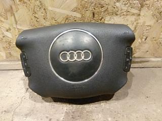 Запчасть подушка безопасности в руль Audi A4 2001