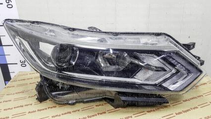 Фара Nissan Qashgai J11 2019 лев.