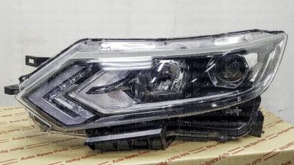 Фара Nissan Qashgai J11 2019 прав.