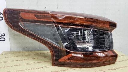 Фонарь Nissan Qashgai J11 2019 лев.