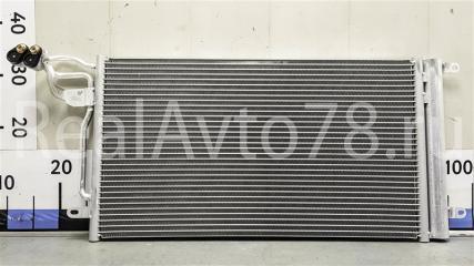 Радиатор кондиционера Volkswagen Polo