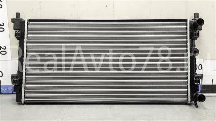Радиатор основной Volkswagen Polo