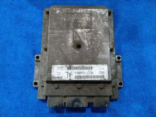 Блок Управления двигателем Ford Transit 2008