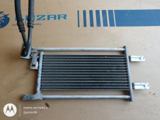 Радиатор акпп передний BMW 3-Series