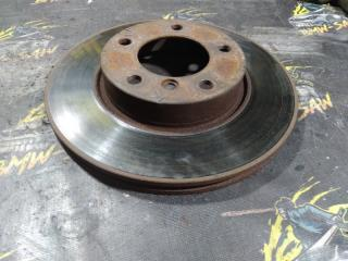 Тормозной диск Bmw 3-Series E36 CABRIOLET M52B28 1996 перед. (б/у)