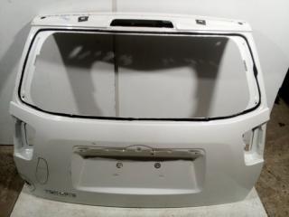 Запчасть дверь багажника KIA MOHAVE 2009-