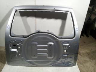 Запчасть дверь багажника MITSUBISHI PAJERO 4 2006-2015
