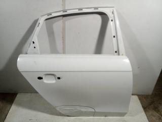 Запчасть дверь задняя правая AUDI A4 2007-2015