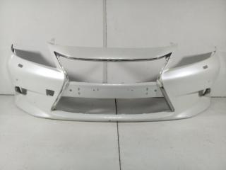 Запчасть бампер передний передний LEXUS ES 2012-2015