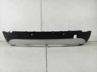 Запчасть бампер задний BMW X1 2009-2012