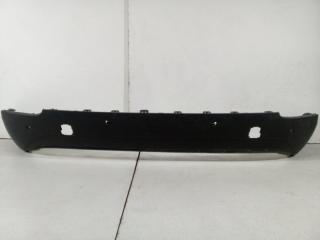 Запчасть бампер задний (нижняя часть) BMW X1 2009-2012
