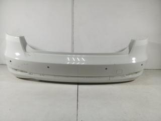 Запчасть бампер задний задний BMW 3-серия GT 2013-2016