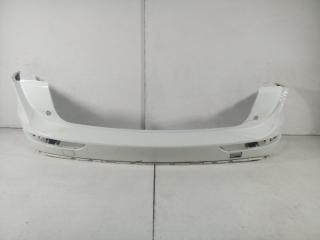 Запчасть бампер задний AUDI Q5 2008-2012