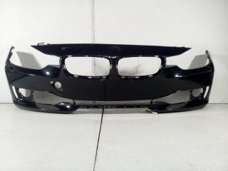 Запчасть бампер передний BMW 3-серия 2011-2015