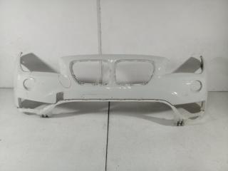 Запчасть бампер передний BMW X1 2012-2015