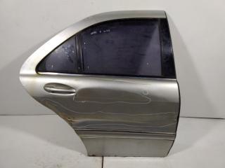 Запчасть дверь задняя правая MERCEDES S 1998-2005