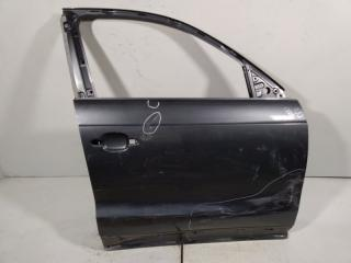 Запчасть дверь передняя правая AUDI Q3 2012>