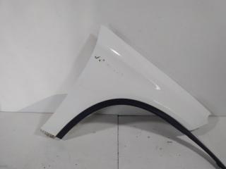 Запчасть крыло переднее переднее правое MERCEDES ML 2011>