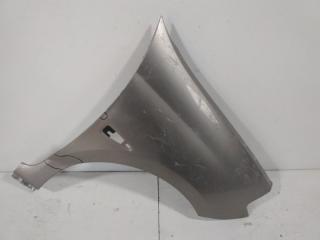 Запчасть крыло переднее переднее правое RENAULT SYMBOL 2 2008-2012